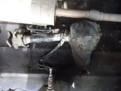Редуктор. Isuzu Bighorn, UBS73GW Двигатель 4JX1