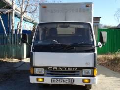 Mitsubishi Canter. Продается грузовик митсубиси кантер, 2 800 куб. см., 2 000 кг.
