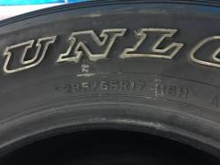 Dunlop Grandtrek. Всесезонные, 2011 год, износ: 80%, 4 шт