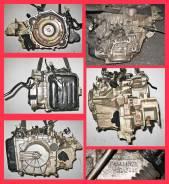Автоматическая коробка переключения передач. Mitsubishi Dingo, CQ1A Двигатель 4G13