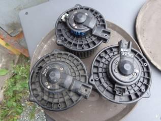 Мотор печки. Honda Odyssey, RA6, RA7, RA8, RA9 Honda Stepwgn, RF3, RF4 Двигатели: F23A, J30A, K20A