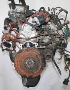 Двигатель. Suzuki Jimny, JA71V