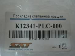 Прокладка клапанной крышки. Honda: Civic Ferio, Civic, Stream, Edix, FR-V Двигатели: D17A2, D17A8, D17Z1, D14Z6, D15Y3, D16W8, PSGD53, D16V2, D17Z5, D...