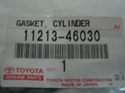 Прокладка клапанной крышки. Toyota: GS300, Cresta, Origin, Mark II Wagon Blit, IS300, IS200, Progres, Supra, Crown, Altezza, Aristo, Crown Majesta, Ma...