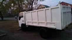 Isuzu Elf. Продам грузовик Isuzu ELF, 4 350 куб. см., 2 500 кг.
