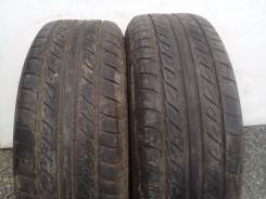 Bridgestone B-style EX. Летние, 2009 год, износ: 20%, 2 шт