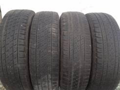 Bridgestone Dueler H/L. Всесезонные, 2010 год, износ: 30%, 4 шт