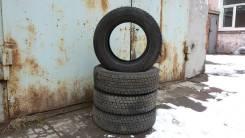 Bridgestone Blizzak WS-50. Зимние, без шипов, износ: 10%, 4 шт