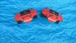 Суппорт тормозной. Subaru Legacy, BPH, BLE, BHE, BEE, BP5, BL, BL5, BP9, BP, BES, BL9, BH5, BE5, BH9, BE9, BPE