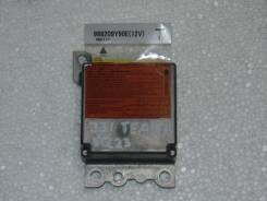 Блок управления airbag. Nissan Teana, J31 Двигатель VQ23DE