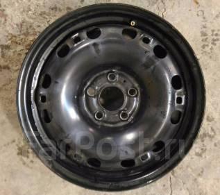 """Volkswagen. 6.0x15"""", 5x112.00, ET47, ЦО 57,1мм."""