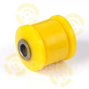 Сайлентблок полиуретановый передней подвески нижнего рычага задний мастика для изоляции без запаха