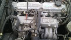 Двигатель в сборе. Toyota: Corolla, Corolla Levin, Cresta, Carina, Celica, Sprinter, Sprinter Trueno, Corona, Supra, Crown, Mark II, Chaser, Soarer Дв...