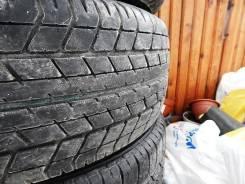 Dunlop SP Sport 01. Летние, износ: 60%, 2 шт
