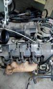 Двигатель. Mercedes-Benz E-Class, W210 Двигатель M 112 E32