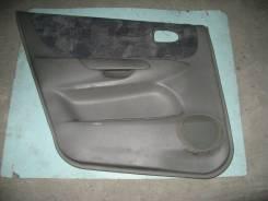 Обшивка двери. Mazda Premacy, CP8W