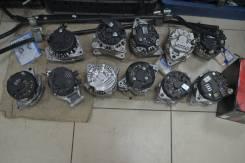 Генератор. Лада Приора, 2170, 2172, 21728, 2171 Двигатели: BAZ21114, BAZ21126, BAZ21116