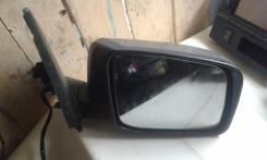 Зеркало заднего вида боковое. Nissan X-Trail, T31, T31R