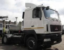 МАЗ 5440. Новый Маз 5440 Седельный тягач 2017 года сборки, 6 700 куб. см., 40 000 кг. Под заказ