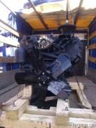 Двигатель. Камаз 65115