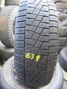 Bridgestone Blizzak MZ-01. Зимние, без шипов, 1997 год, износ: 20%, 2 шт