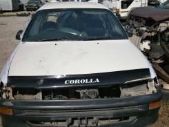 Toyota Corolla. EE107, 3E 5EFE