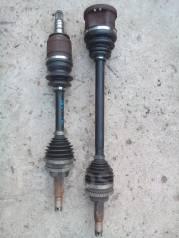 Привод. Nissan Stagea, PNM35, NM35 Nissan Skyline, NV35 Infiniti G35 Двигатели: VQ25DD, VQ35DE, VQ25DET