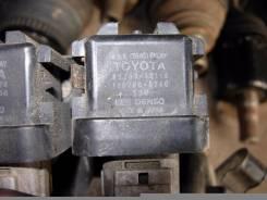 Реле. Toyota: Estima Lucida, T.U.V, Previa, Crown, Estima Emina, Estima Двигатели: 2TZFE, 2RZE, 7KE, 2L, 2TZFZE, 1GGPE, 4SFE, 1TRFPE, 3SFE, 1TRFE, 3YP...