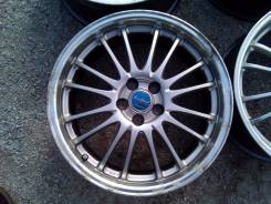 Manaray Sport Smart. 7.0x17, 5x100.00, ET50, ЦО 67,0 мм.
