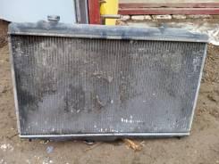Радиатор охлаждения двигателя. Honda Inspire, UA4