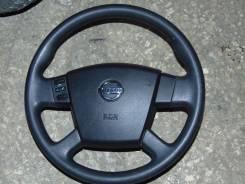 Руль. Nissan Teana, J31 Двигатель VQ23DE