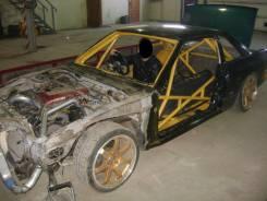 Коробка переключения передач. Nissan Silvia, KPS13, S13, PS13 Двигатели: SR20DET, SR20DT. Под заказ