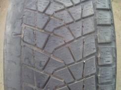 Bridgestone Blizzak DM-Z3. Зимние, без шипов, износ: 50%, 2 шт