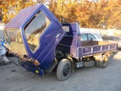 Кабина. Mazda Titan, WGLAD Двигатель SL. Под заказ