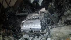 Двигатель в сборе. Volkswagen Touareg, 7LA, 7L6, 7L7 Porsche Cayenne Двигатели: AZZ, BAA, BKJ, BMV, BMX, BRJ