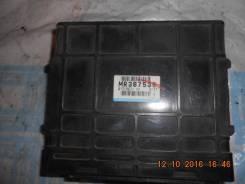 Блок управления двс. Mitsubishi RVR, N61W, N71W