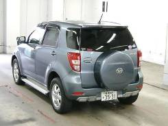 Подножка. Toyota Rush Daihatsu Be-Go