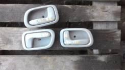 Ручка двери внутренняя. Toyota Corolla, AE110 Двигатель 5AFE