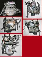 Двигатель. Suzuki Cultus Двигатель G15A