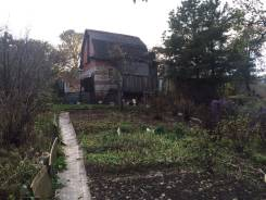Купите дачный участок с домиком в Уссурийске!. От агентства недвижимости (посредник). Фото участка