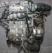Двигатель в сборе. Suzuki Esteem Suzuki Cultus Suzuki Baleno Двигатель J18A