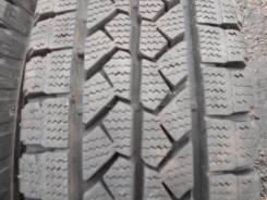 Bridgestone Blizzak VL1. Всесезонные, 2014 год, без износа, 4 шт