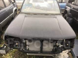 Капот. Toyota Hilux Surf, RZN185, KDN185W, RZN185W, KZN185, KZN185W, KDN185, VZN180W, RZN180W, VZN185, VZN185W, RZN180, KZN185G, VZN180