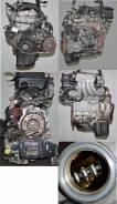 Двигатель. Suzuki Wagon R