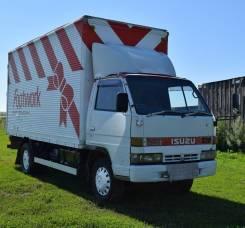Isuzu Elf. Продаётся , 3 600 куб. см., 2 200 кг.
