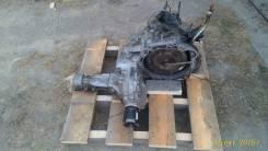 Автоматическая коробка переключения передач.