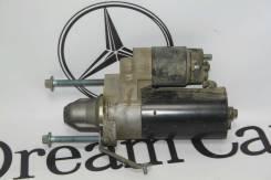Стартер. Mercedes-Benz E-Class, W210 Двигатель M 112 E32