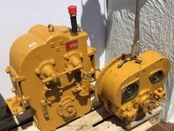 Автоматическая коробка переключения передач. Atlant 300L