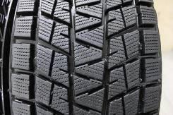Bridgestone Blizzak DM-V1. Зимние, износ: 5%, 4 шт