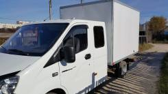 ГАЗ Газель Next. Продам новый дизельный, 2 800 куб. см., 1 500 кг.
